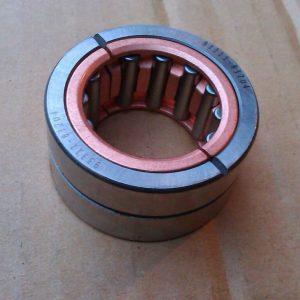 Подшипник квала серед., Yamaha 40-55, 2-х цилиндра., 93311-832U4, 2300_oOrbDrX